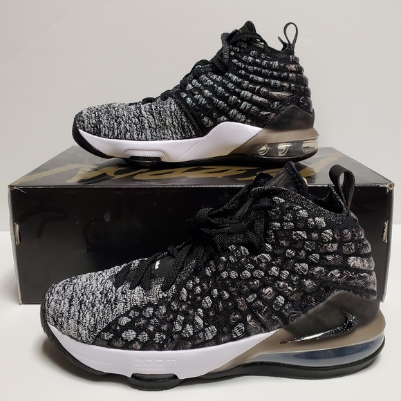 Bg Gs In The Arena Gs Oreo Shoes | Poshmark